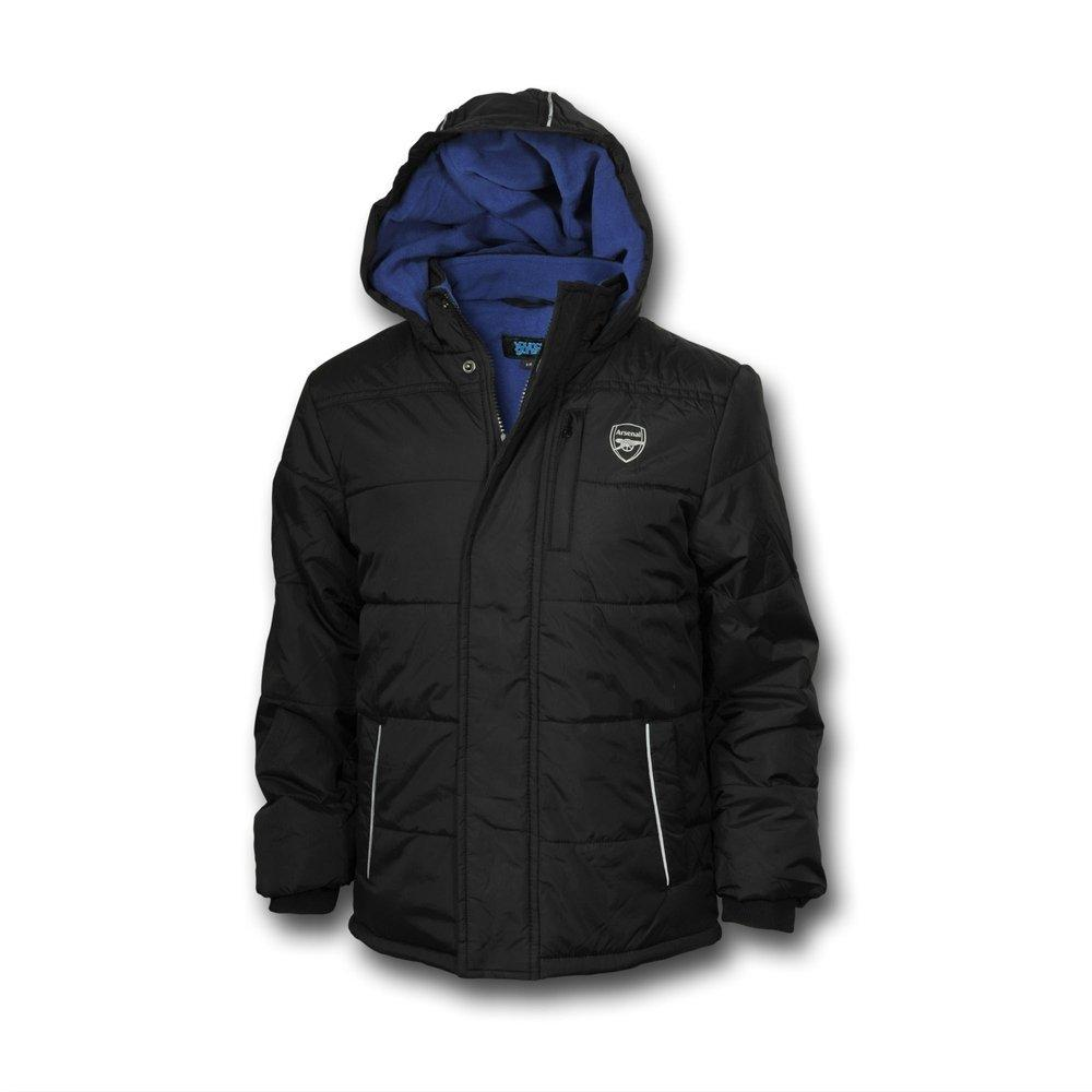 0d4f31fa0 arsenal padded jacket on sale   OFF69% Discounts