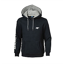 Arsenal Junior Cannon Hoody