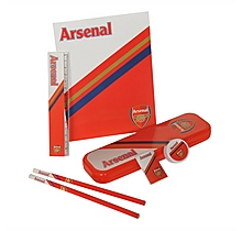 Arsenal Stationery Set