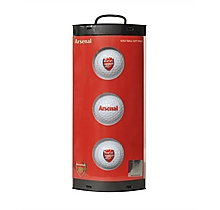 Arsenal Golf Balls