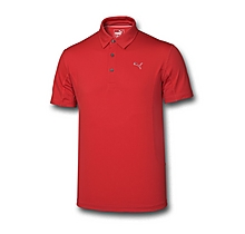 Arsenal Golf Tech Polo