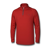 Arsenal Golf Quarter Zip Popover