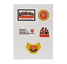 Arsenal 5 Pack Magnet Set
