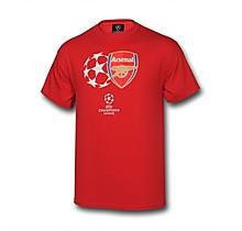 Arsenal Champions League T-Shirt