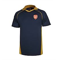 Arsenal Panel Polo Shirt
