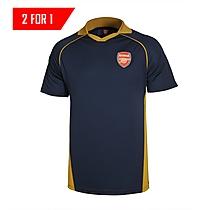 Arsenal Panel Polo Shirt