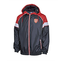 Arsenal Shower Jacket