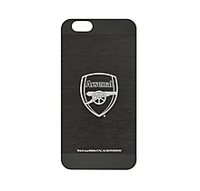 Arsenal I Phone 6 Aluminium Case