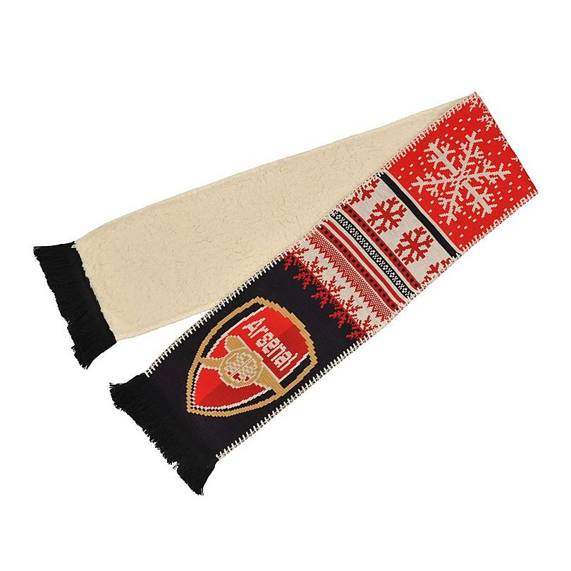 Sports Direct Arsenal Towel: Arsenal Fleece Scarf