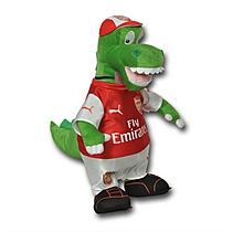 Arsenal Gunnersaurus Small