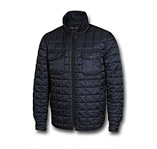 Arsenal Quilted Down Jacket