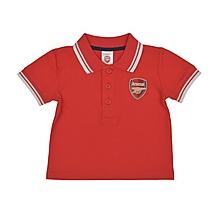 Arsenal Babywear Classic Polo