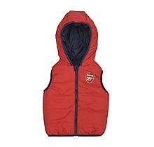 Arsenal Babywear Reversible Gilet