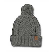 Arsenal Cable Bobble Beanie