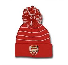 Arsenal Infant Beanie