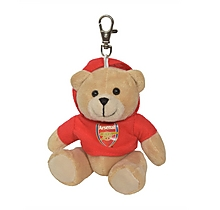 Arsenal Bear Bag Buddy