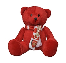 Arsenal Wear Your Colour Bear