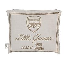 Arsenal Baby Snuggles Cushion