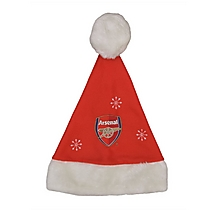 Arsenal Christmas Hat