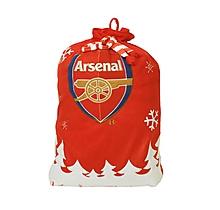 Arsenal Christmas Sack