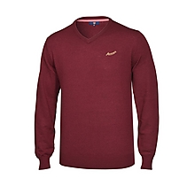 Arsenal V Neck Sweater