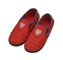 Arsenal Infant Goal Heel Slipper