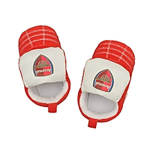 Arsenal Toddler Trainer Crib Boot
