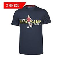 Bergkamp Graphic T-Shirt