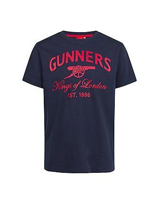 Arsenal Kings of London Junior T-Shirt
