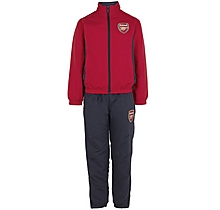Arsenal Kids Tracksuit (2-13yrs)