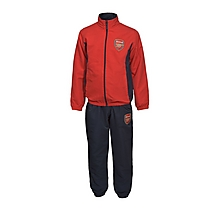 Arsenal Infant Woven Tracksuit