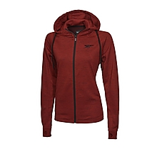 Arsenal Ladies Zip Hoody