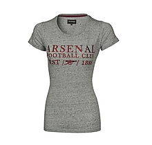 Arsenal Kings of London Ladies T-Shirt