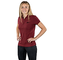 Arsenal Womens Cannon Polo Shirt