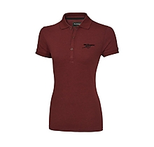 Arsenal Ladies Canon Polo Shirt