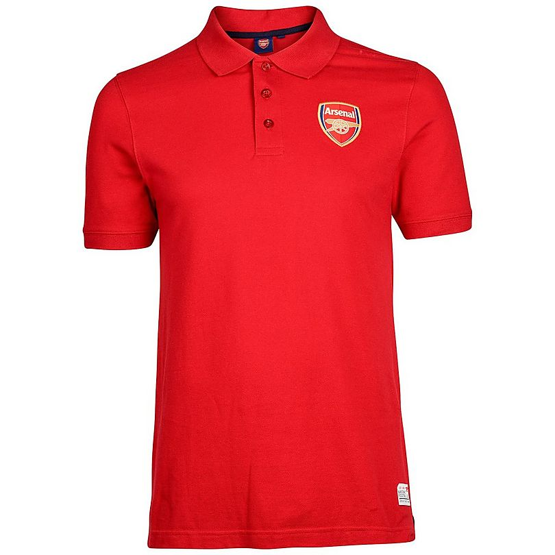 3e1a47a0d Arsenal Men s Polo Shirts