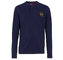 Arsenal Longsleeve Pyjama Set