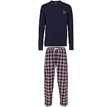 Arsenal Long Sleeve Pyjama Set