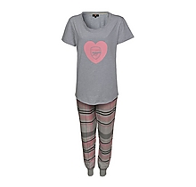 Arsenal Womens Pyjama Set