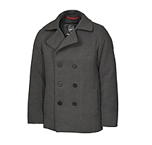 Arsenal Fashion Peacoat