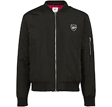 Arsenal Bomber Jacket