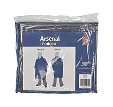 Arsenal Poncho