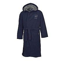 Arsenal Mens Luxury Dressing Gown