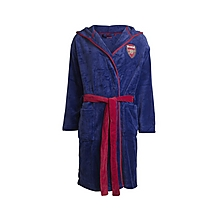 Arsenal Mens Supersoft Robe