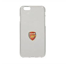 Arsenal Clear IPhone 6 Case