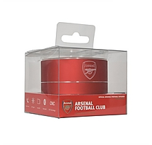 Arsenal Mini Speaker
