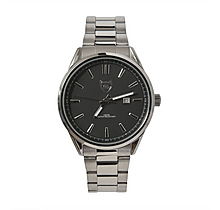 Arsenal Mens Stainless Steel Watch