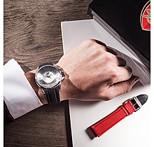 Arsenal Mens Classic Watch Gift Set