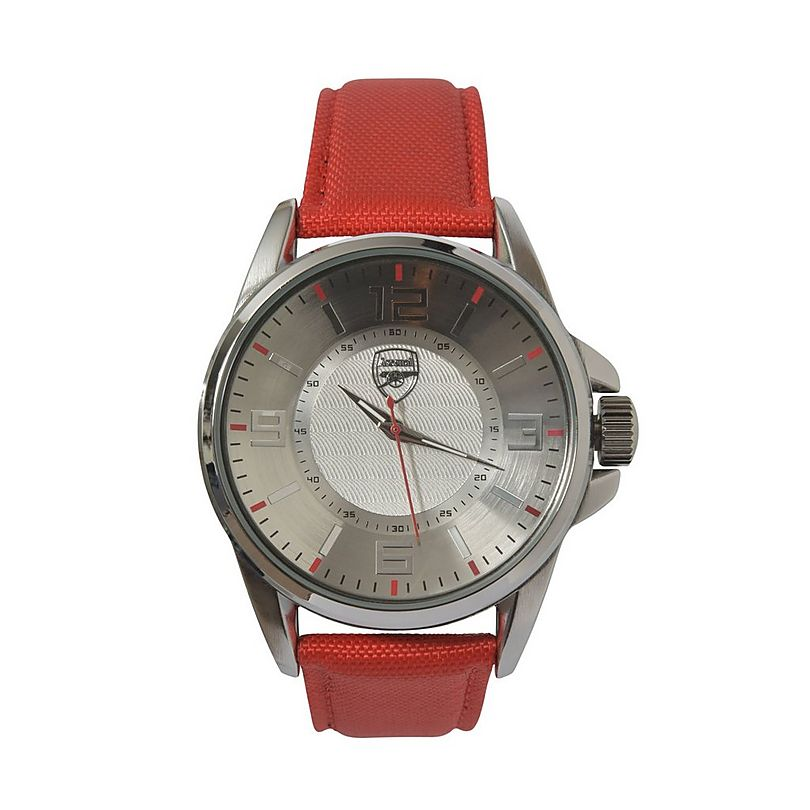 arsenal mens classic gift set jewellery watches