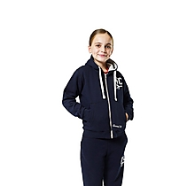 Arsenal Kids Zip Hoody (2-13yrs)